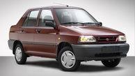قیمت خودروهای دوگانه سوز امروز دوشنبه  ۱۸ آذر + جدول