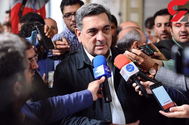 پیام شهردار تهران به مناسبت روز خبرنگار