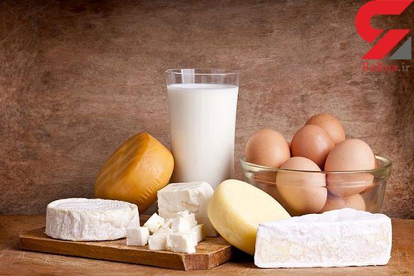 غذاهایی که نقش کلیدی در ترمیم شکستگی استخوان ها دارند