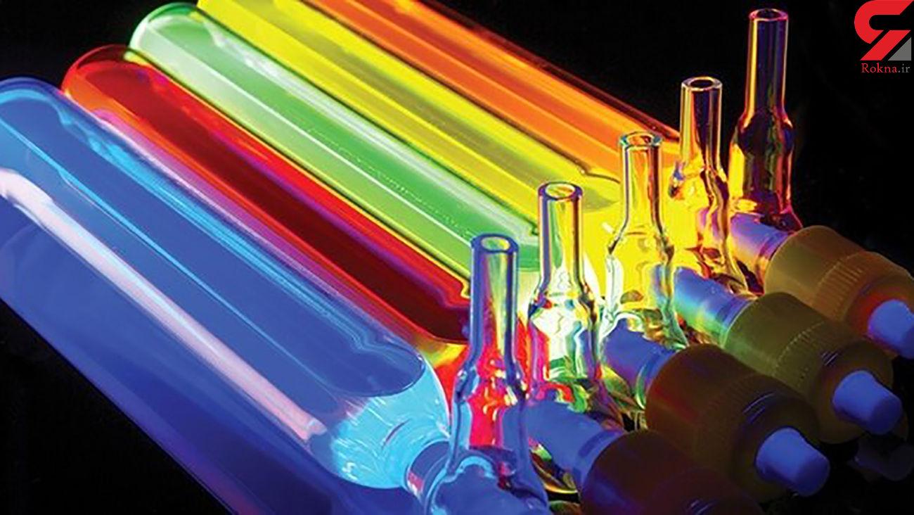 فرمولاسیون رنگ دستگاهی قابل پیشبینی شد