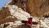 تلاش برای یافتن کوهنورد نوجوان دارابی ادامه دارد