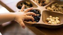 بی خطرترین خوراکی های پرکالری را بشناسید