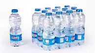 کشف 10 هزار بطری آب معدنی فاسد در خنج