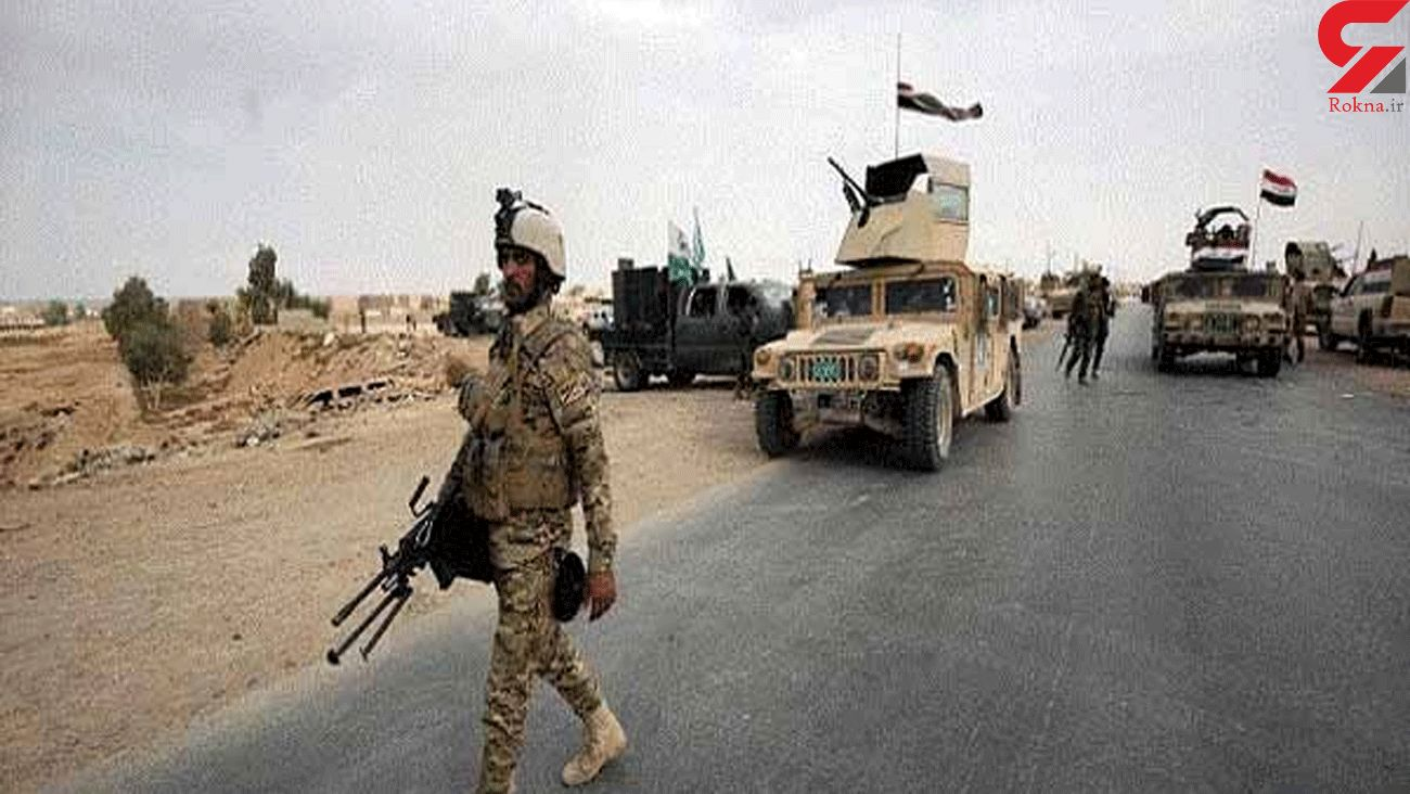 Iraqi army launches counter-terrorism operation against ISIL
