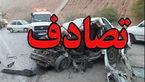 کاهش تصادفات درون شهری اصفهان