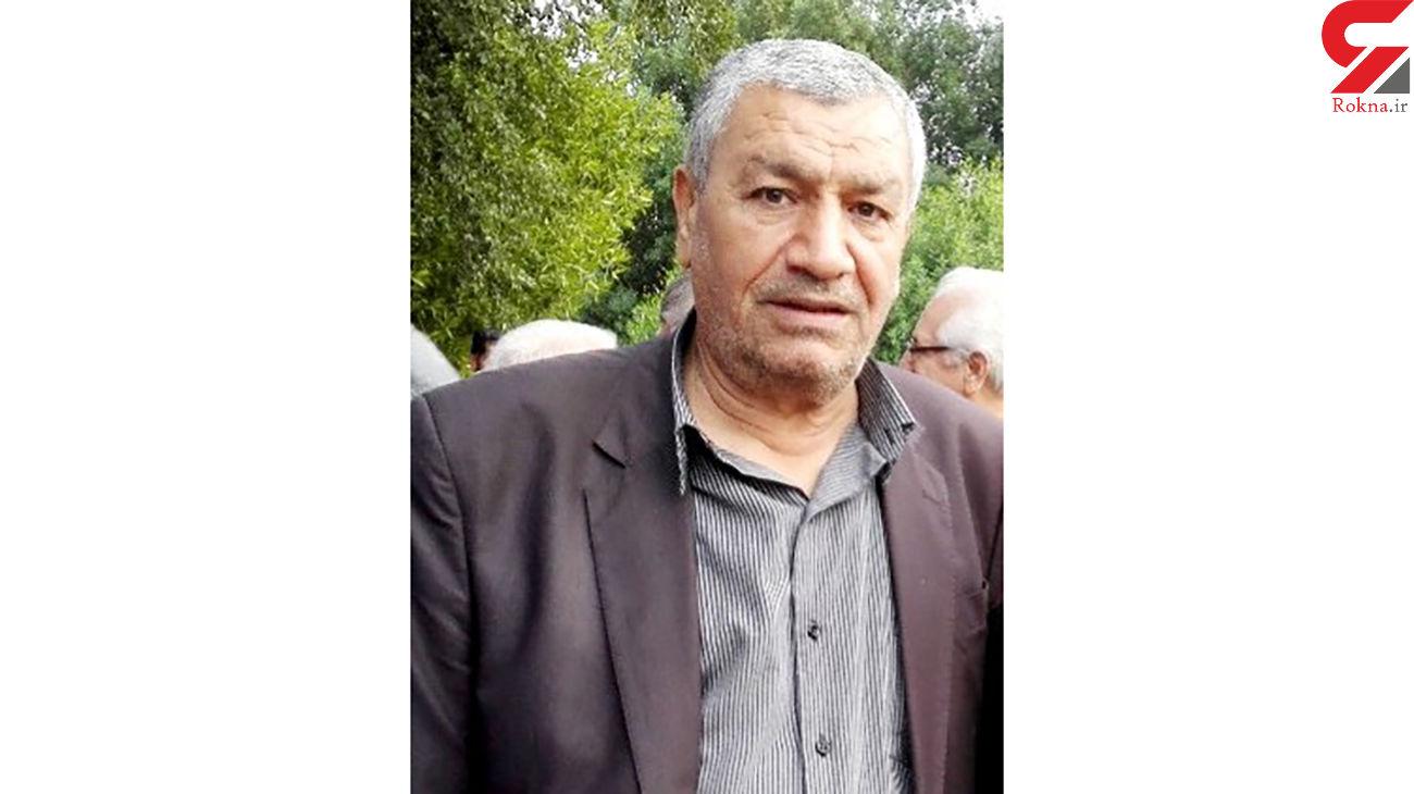 مربی سابق تیم ملی فوتبال ایران درگذشت + علت مرگ
