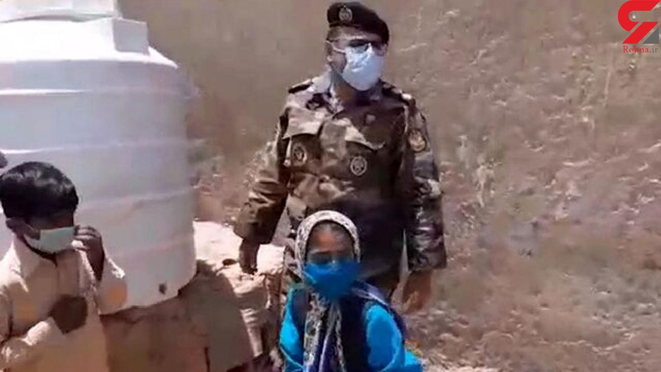 جزییات عملیات ویژه ارتش در سیستان و بلوچستان / از 90 کیلومتر لوله کشی آب تا برپایی بیمارستان حاد تنفسی