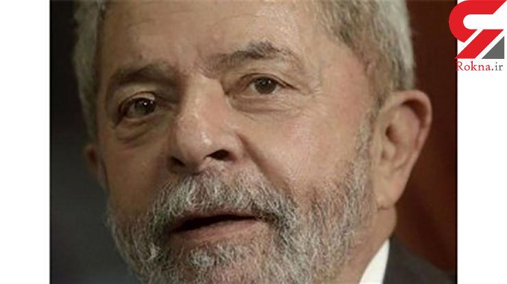 حکم آزادی رئیس جمهور سابق برزیل صادر شد