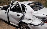 تصادف 2 خودروی سواری 7 مصدوم برجا گذاشت