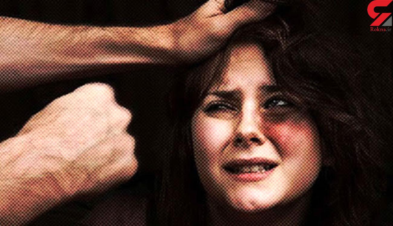 یک چهارم زنان بین ۱۵ تا ۲۴ ساله از سوی والدین خشونت تجربه می کنند