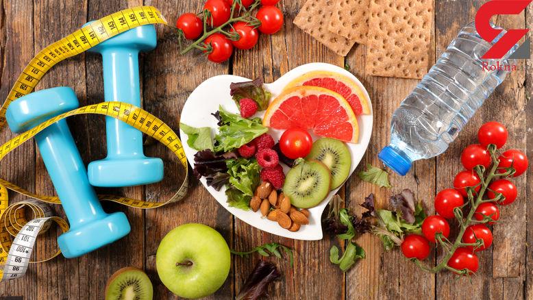 خوردنی های طبیعی را جایگزین قرص آسپرین کنید