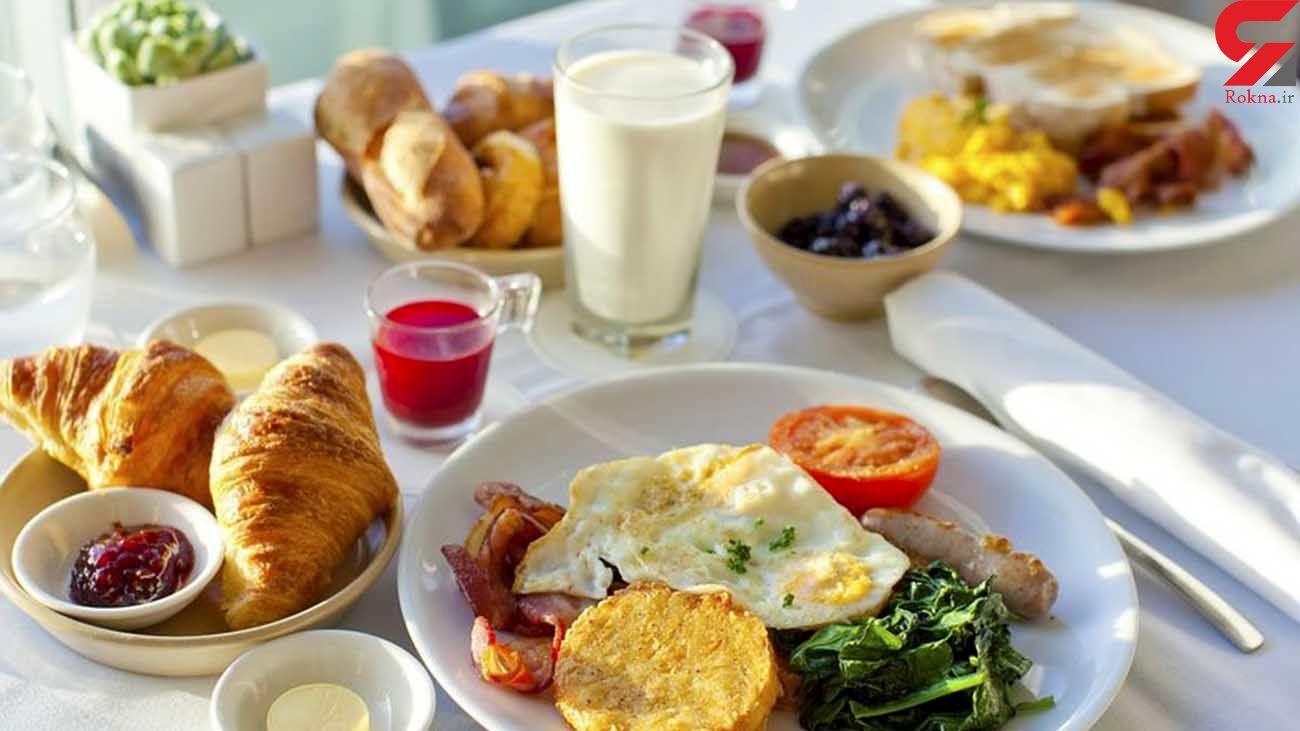 دیابتی ها چه صبحانهای بخورند؟