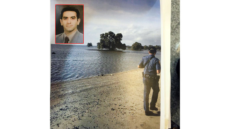 شناسایی دو مرد ایرانی که قاتل مسلح تاجر ایرانی در فیلیپین هستند+تصاویر