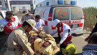 اعلام اسامی مصدومان حادثه واژگونی اتوبوس در سلفچگان