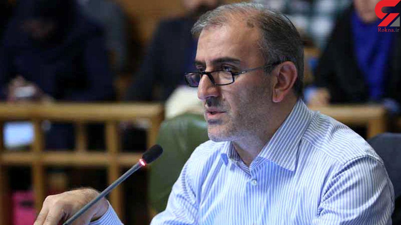 پیمانکارانی که باید در لیست سیاه شهرداری تهران قرار گیرند