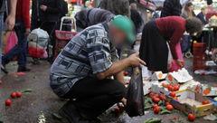 روزنامه صهیونیستی: یک میلیون کودک اسرائیلی در فقر زندگی میکنند