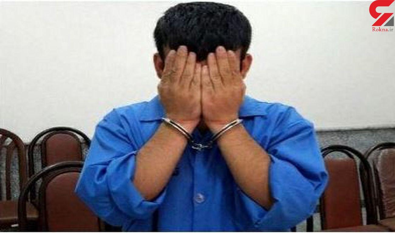 قتل با سلاح جنگی در ماهشهر / پاتک پلیس به مخفیگاه قاتل