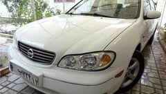 خودرو شخصی مدیرعامل ایران خودرو چیست؟