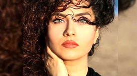کشف حجاب بازیگر زن ایرانی در ترکیه + عکس و حاشیه های تلخ زندگی بهارک صالح نیا