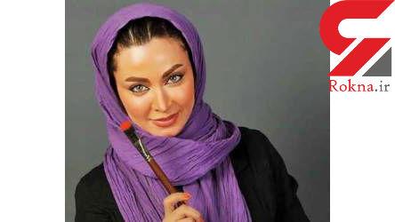 فقیهه سلطانی: شایعات درباره من را باور نکنید!