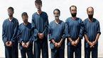 حکم اعدام در ملا عام برای 2 تن از اعضای باند قتلهای سریالی گلستان+عکس