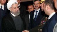 برگزاری پنجمین نشست اجلاس سه جانبه سران ایران، روسیه و ترکیه