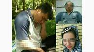 شکنجه های وحشتناک مهدی توسط مرد غریبه و خواهرش / پلیس اصفهان توطئه یک قتل عام را کشف کرد + عکس