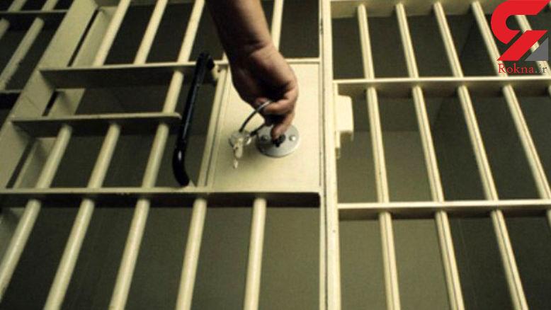 نیکوکاران تهرانی ١٠ زندانی مالی را آزاد کردند