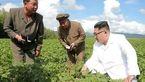 سیاستمدار مشهور که ارزشش از سیبزمینی هم کمتر است!+عکس