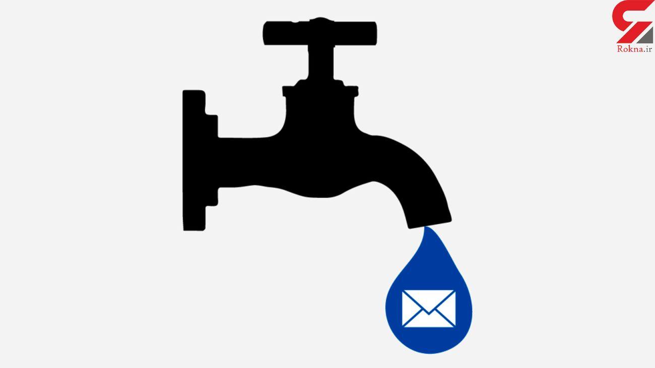 افزایش 40 درصدی مصرف آب در برخی مناطق کشور