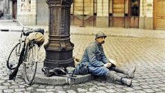 عکس های دیدنی و کمتر دیده شده از جنگ جهانی اول