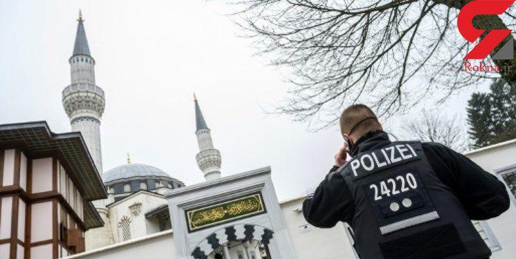 هتک حرمت قرآن کریم و تعرض به 2 مسجد در آلمان