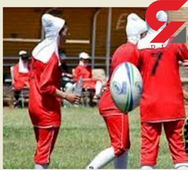 انتخاب بانوی گلستانی به عنوان سرمربی تیم ملی راگبی زنان