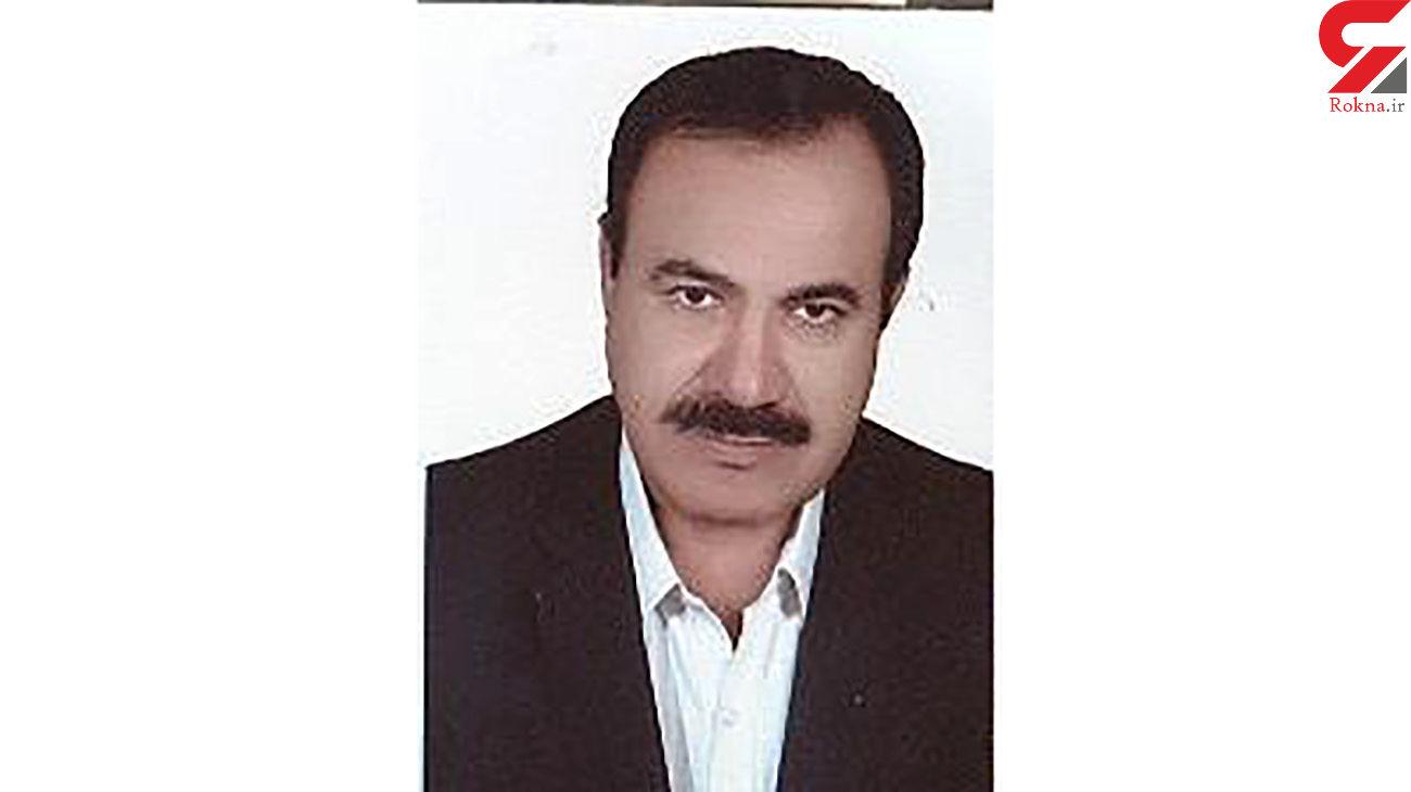 بوکسور سرشناس ایران فوت کرد + عکس