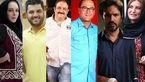 لیست هنرپیشه ها و سکه هایی که از برنامه های تلویزیون می گیرند، لو رفت  / گلزار در خواست 100 میلیونی داشت که کنسل شد!