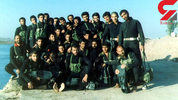 ناگفته هایی از عملیات کربلای ۴ به روایت فرماندهان صدام +فیلم تلویزیون عراق