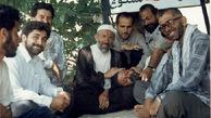 ماجرای درخواست سید آزادگان از سرباز عراقی چه بود؟+عکس