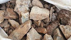 کشف بیش از 10 تن سنگ معدن قاچاق در اسفراین