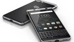 مرموزترین گوشی هوشمند بلک بری معرفی شد