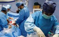 فداکاری زن اصفهانی در بیمارستان / همه گریستند