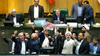 تشکیل کمیتهای در فراکسیون امید برای بررسی پشت پرده آتش زدن برجام در مجلس