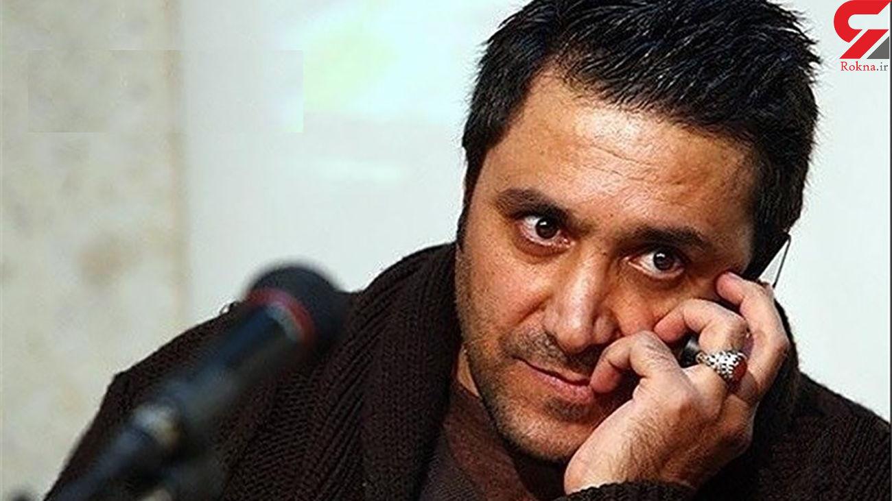 مرگ همزمان پدر و مادر بازیگر مشهور ایرانی / کرونا مجال نداد + عکس