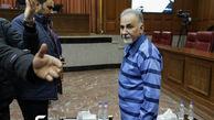 محمد علی نجفی در زندان چه می کند؟ / خودکشی بعد از قتل میترا استاد!
