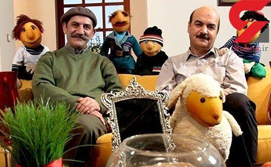 خبر ساخت کلاه قرمزی تایید شد / نوروز امسال کلاه قرمزی داریم +عکس