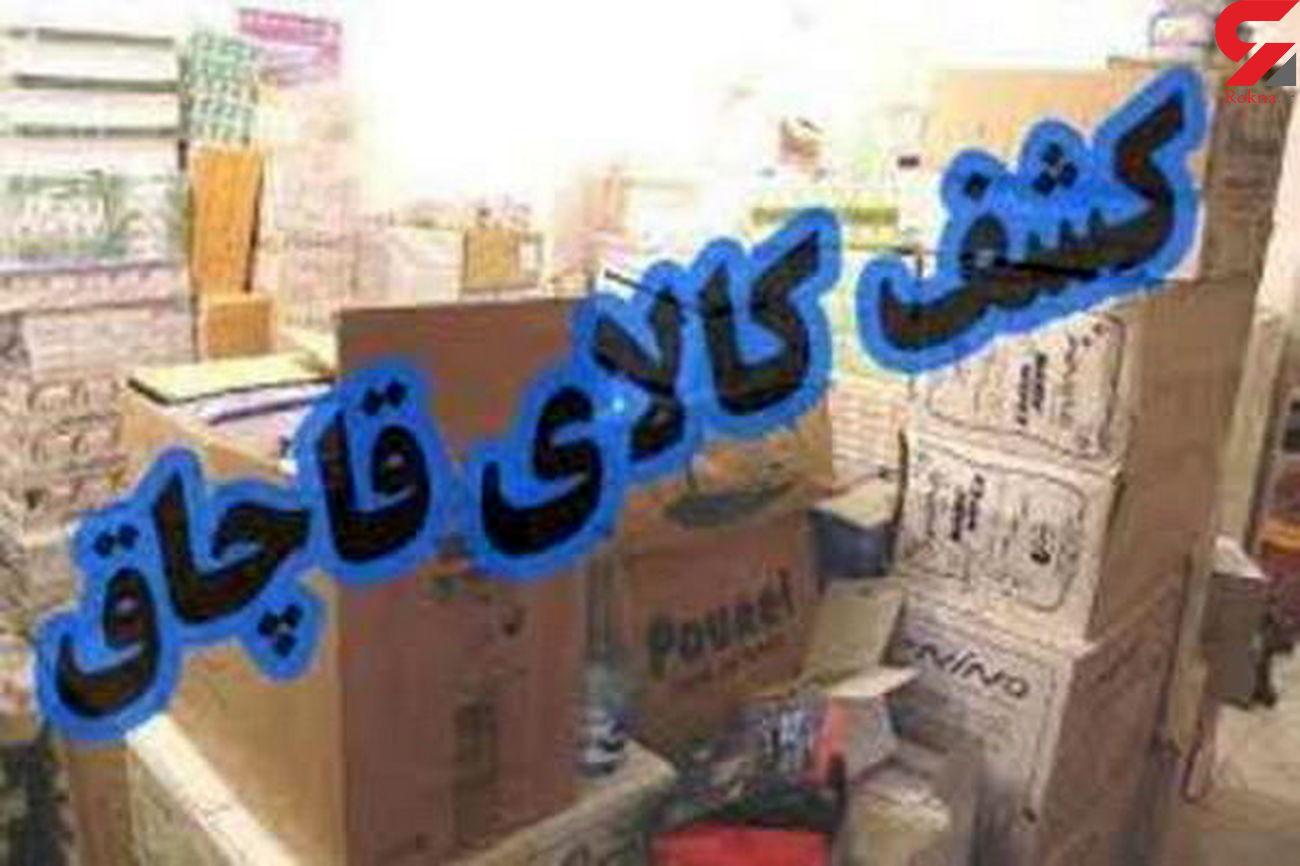 دستگیری 21 قاچاقچی توسط مرزبانان تایباد