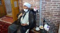 امام جمعه هشترود : مکتب شهید سلیمانی دارای ریشه و پیشینه است