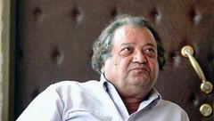 بازیگر مشهور ایرانی در سوئد درگذشت / آخرین روز سال 97 +عکس