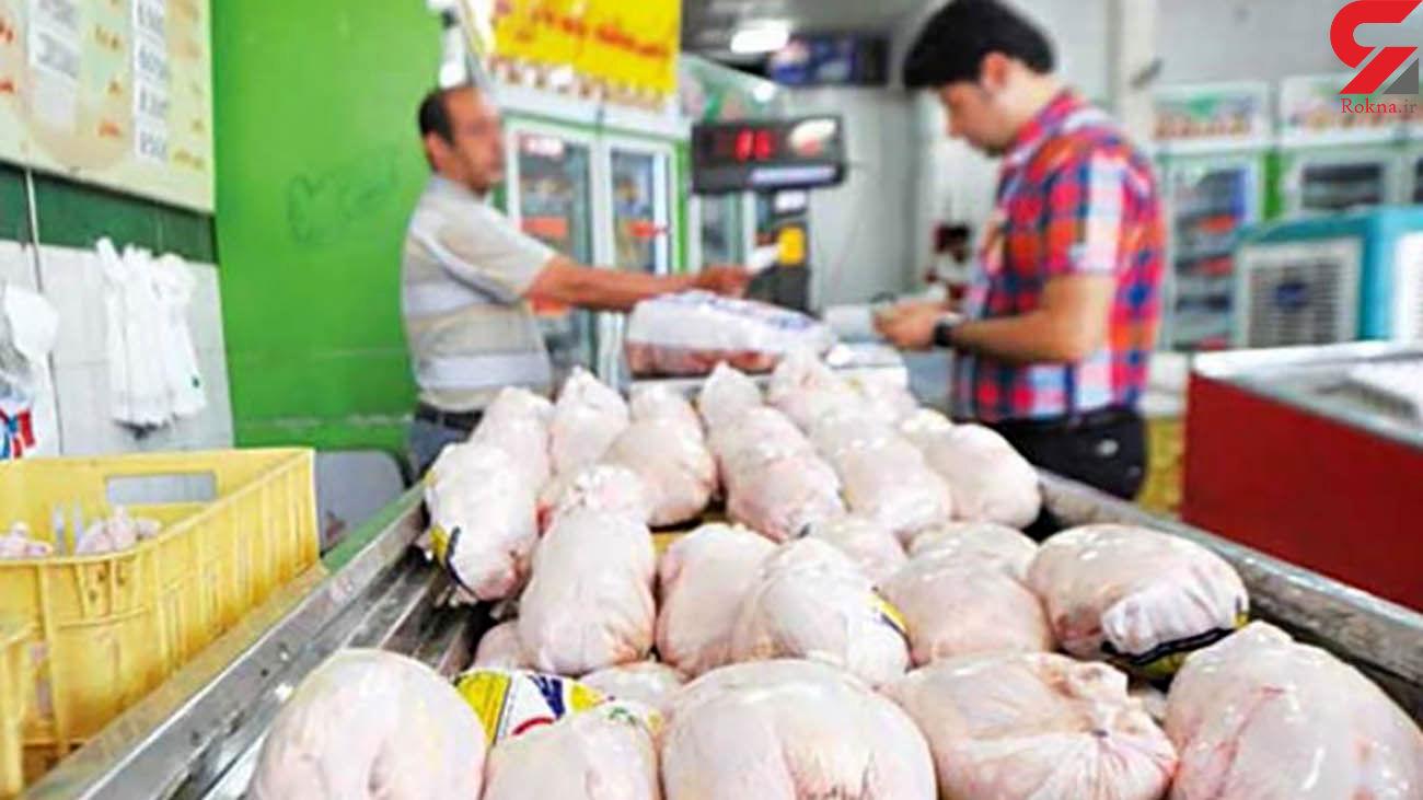 قیمت مرغ و قیمت گوشت قرمز در میادین / قیمت برنج چند؟