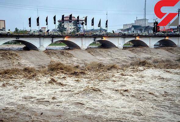 45 روستای سیل زده گیلان همچنان مشکل تامین آب دارند/ برق 6 روستا قطع است