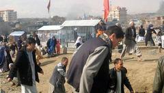 داعش نوروز افغان ها را عزادار کرد + عکس و فیلم